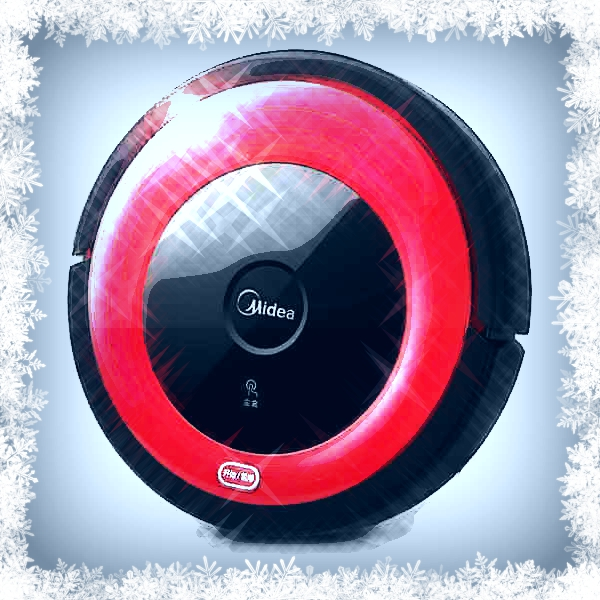 Anxious Sloth: I bought a Robot Vacuum