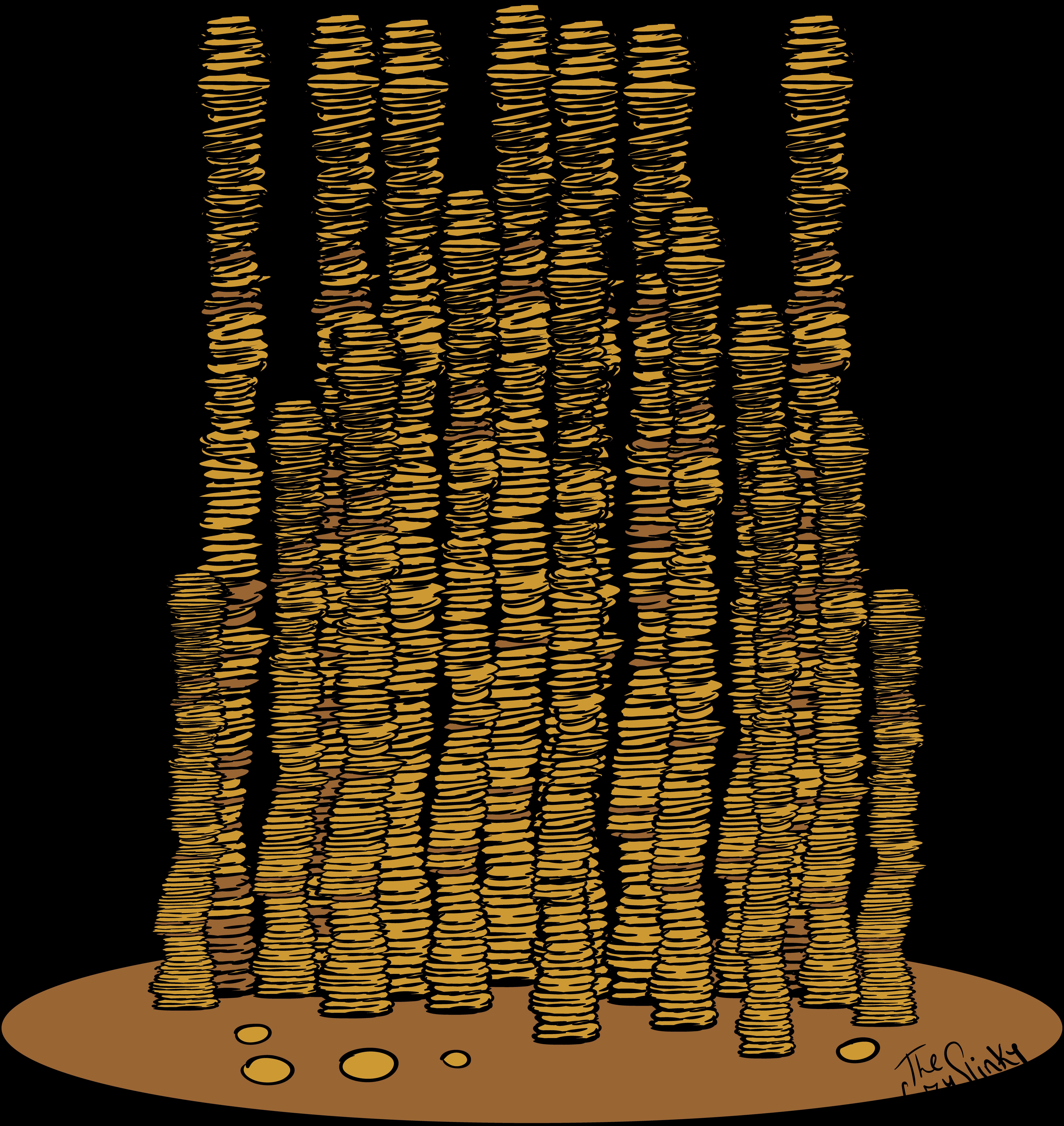 golden hoard